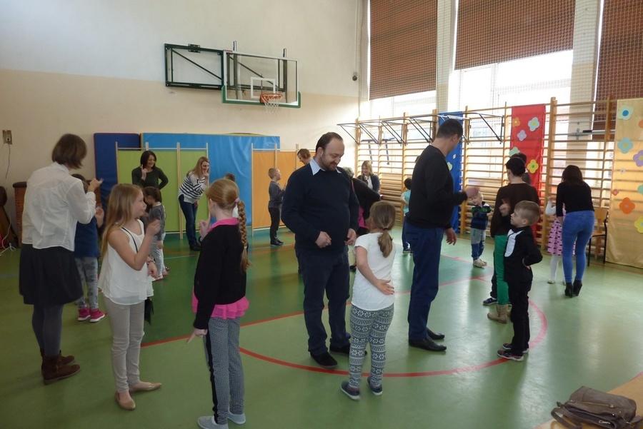 Dzień otwartych drzwi w Zespole Szkół w Krasieninie