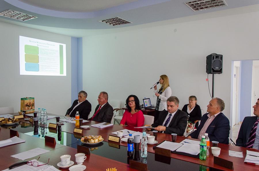 XXXIII sesja Rady Gminy Niemce