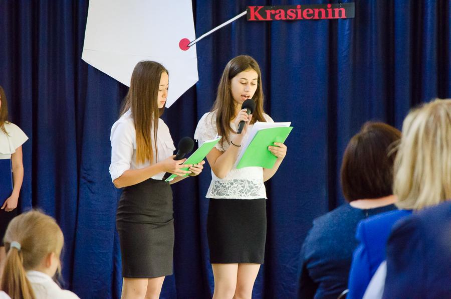Europejskie Dni Dziedzictwa 2017 w Krasieninie