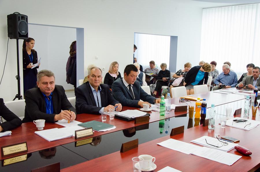 XXXIV Sesja Rady Gminy Niemce