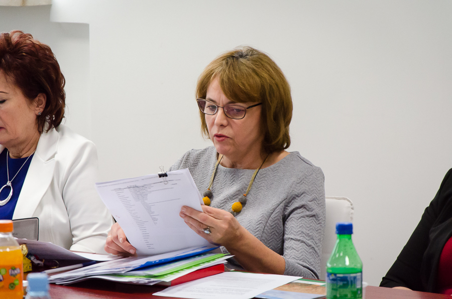 XXXIX  Sesja Rady Gminy Niemce