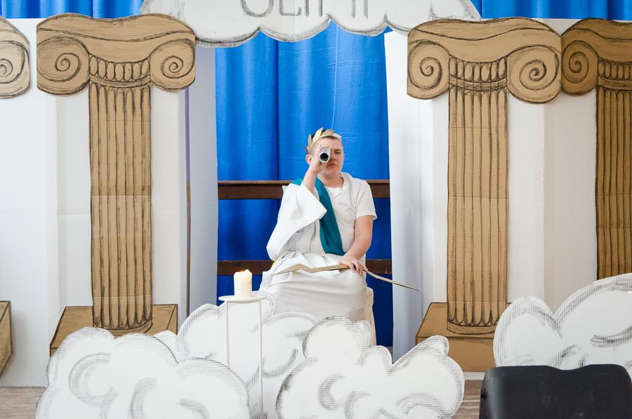 IV Gminne Prezentacje Teatralne Niemce 2018