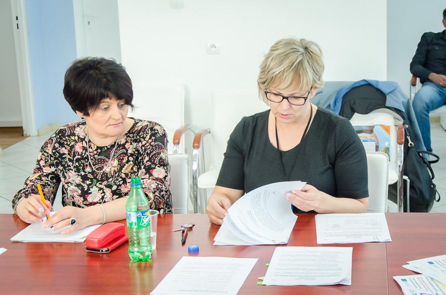 Fotorelacja z XLI Sesji Rady Gminy Niemce