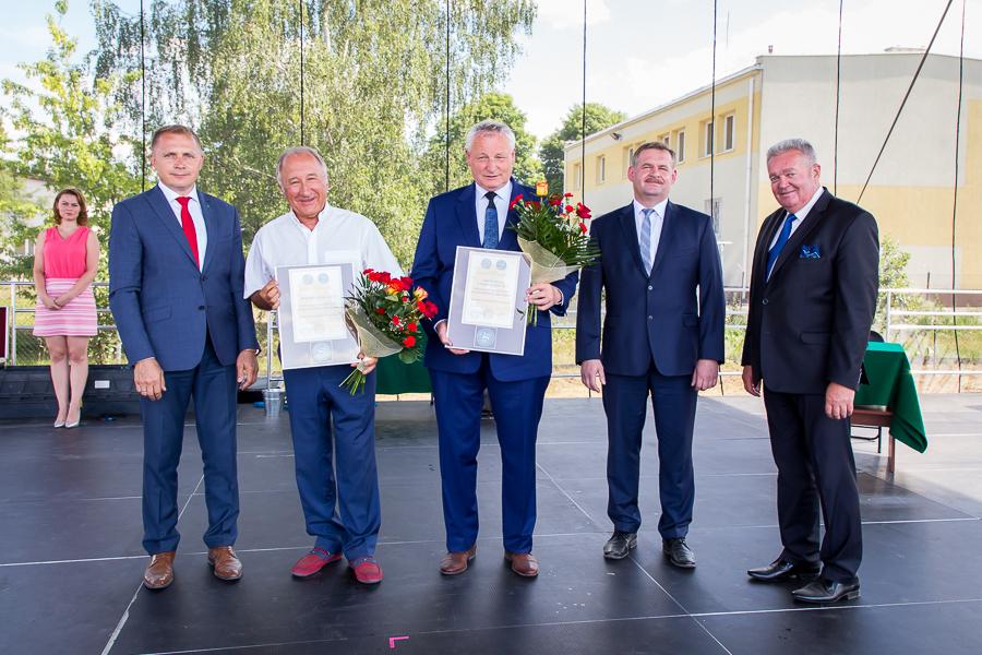 Święto Gminy Niemce 2018 cz. 1