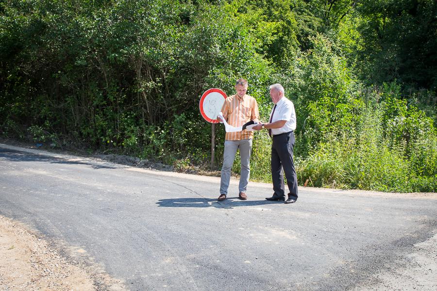 Inwestycje w miejscowości Baszki