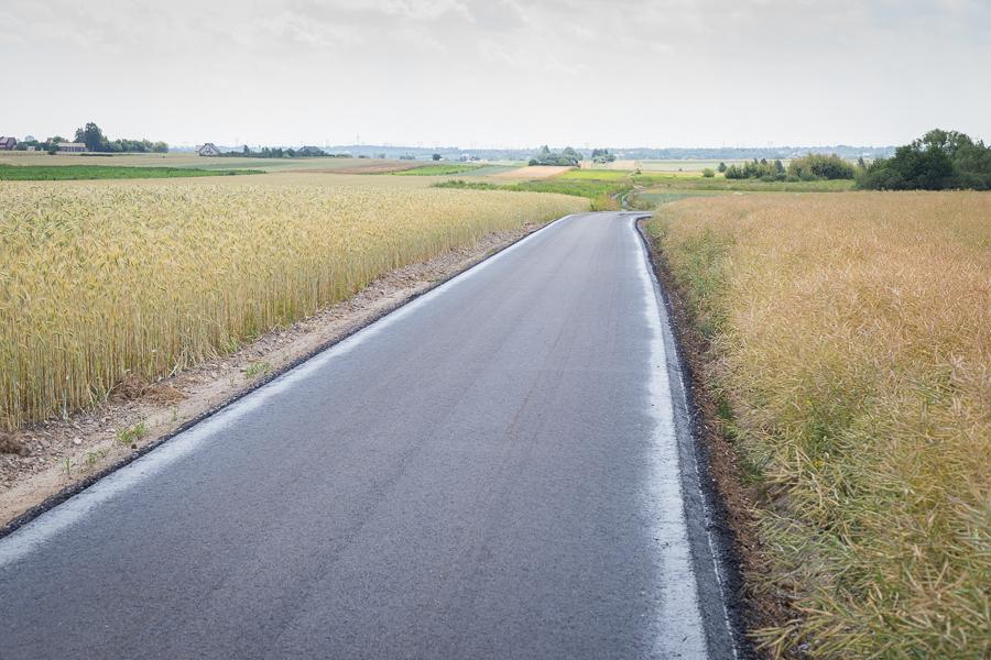 Inwestycje w miejscowości Wola Niemiecka