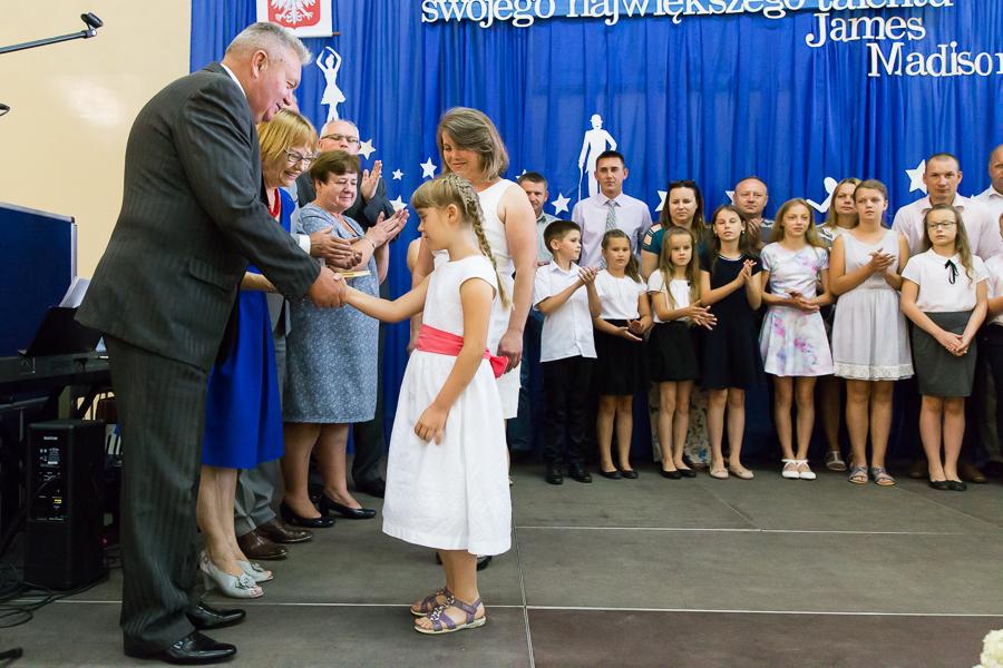 Stypendia Wójta Gminy Niemce Szkoła Podstawowa