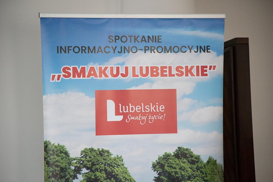 Smakuj Lubelskie w Niemcach