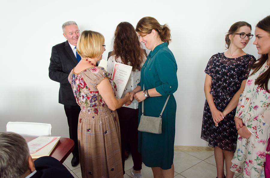 Stypendia Wójta Gminy Niemce