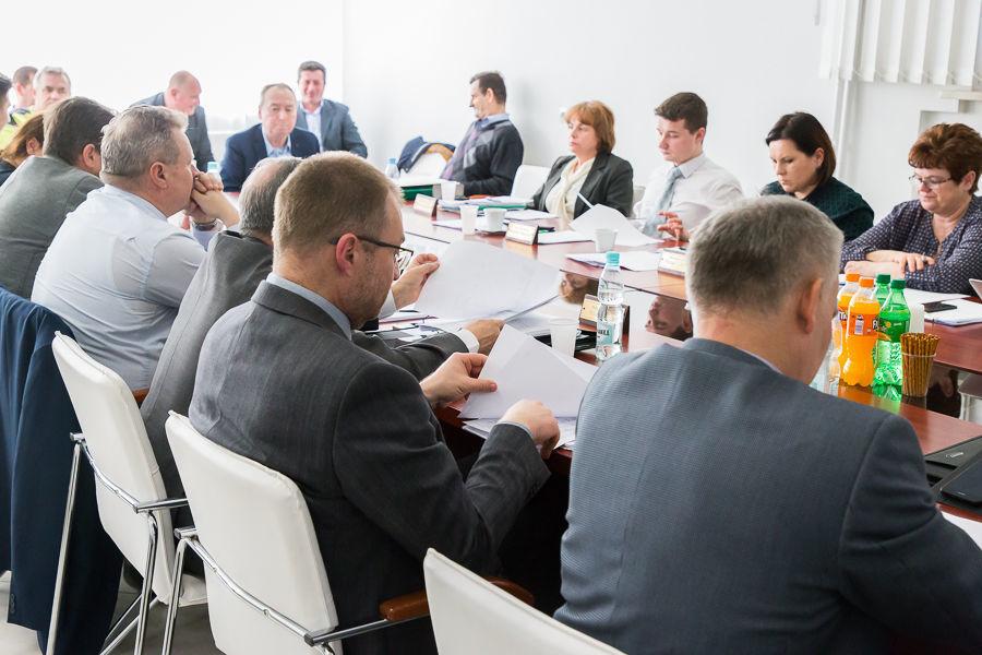 IV Sesja Rady Gminy Niemce