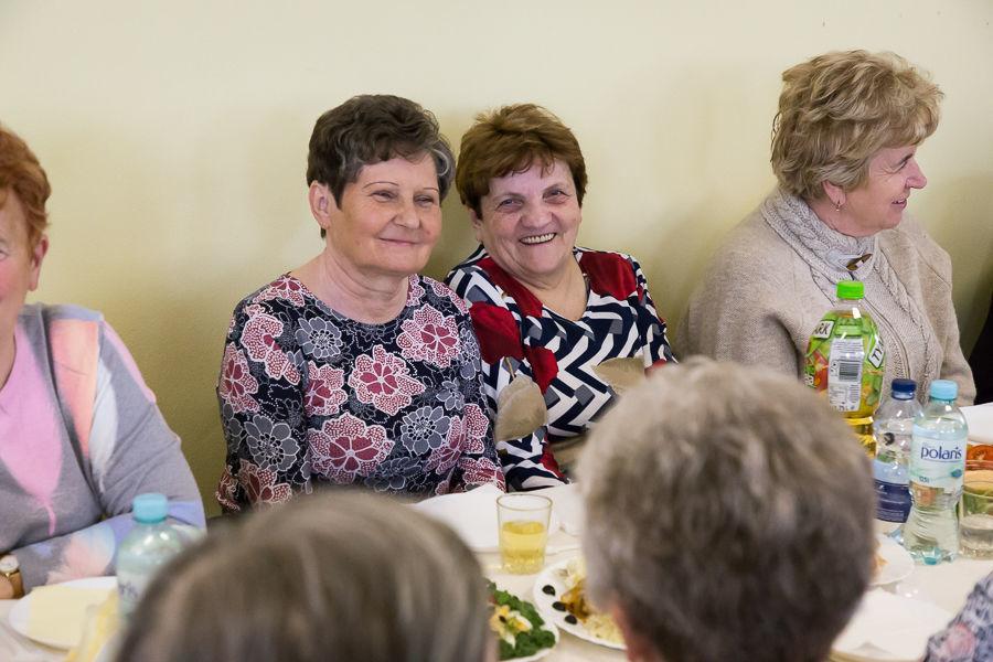 Spotkanie Wielkanocne w Klubie Seniora