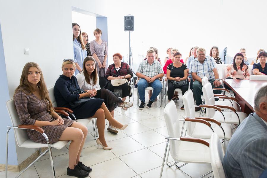 IX Sesja Rady Gminy Niemce