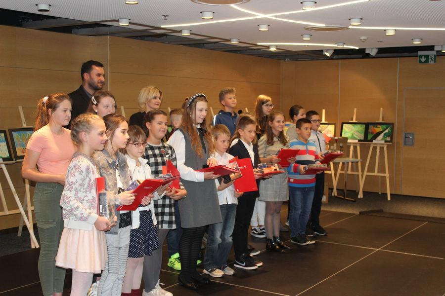 Finał konkursu Europejskie Lubelskie