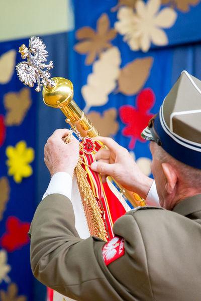 Święto Szkoły Podstawowej w Niemcach