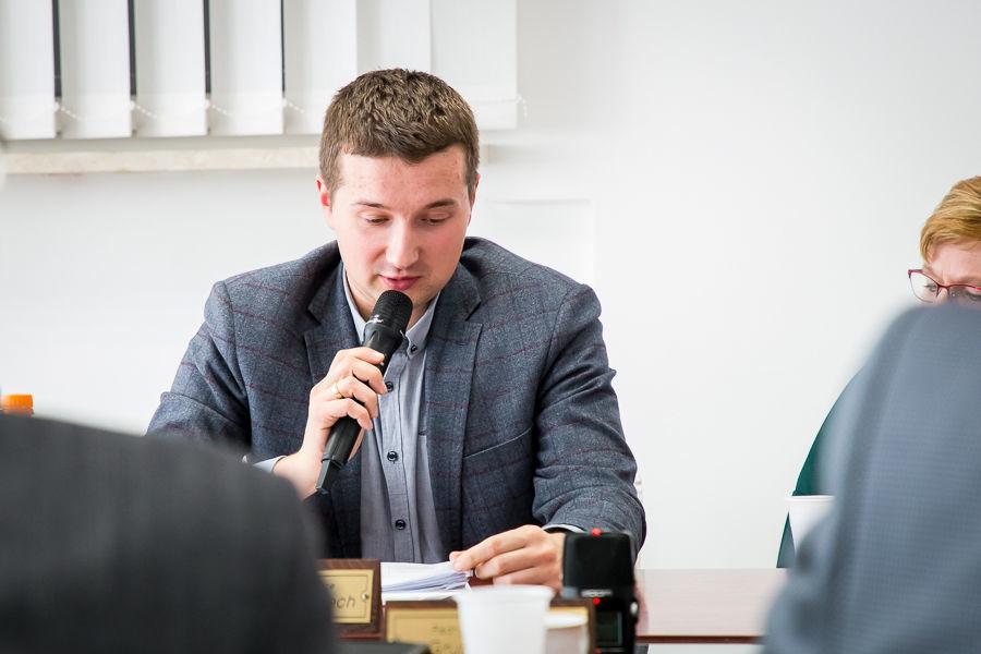 X Sesja Rady Gminy Niemce