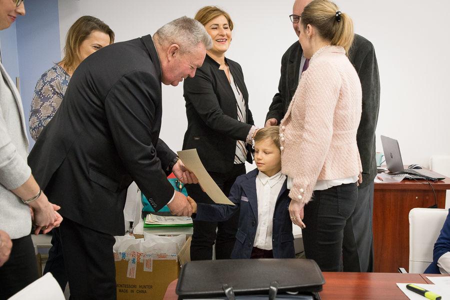 """Ogólnopolski Konkurs Plastyczny """"Zapobiegajmy Pożarom"""""""