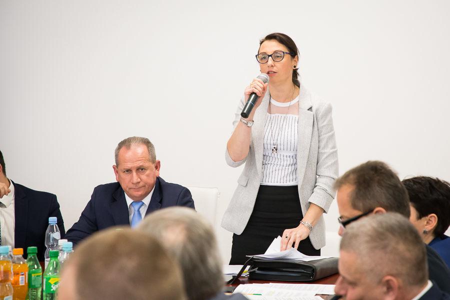 XII sesja Rady Gminy Niemce