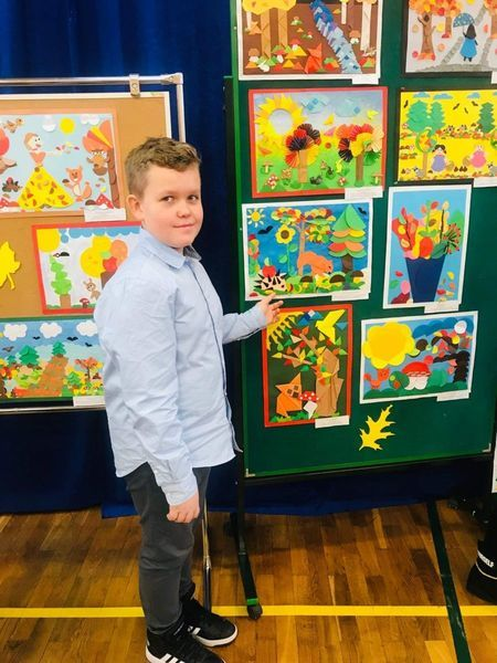VI Międzyszkolny Konkurs Origami