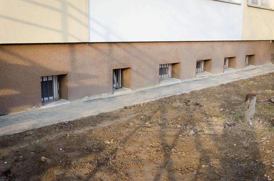 Termomodernizacja budynku Urzędu Gminy