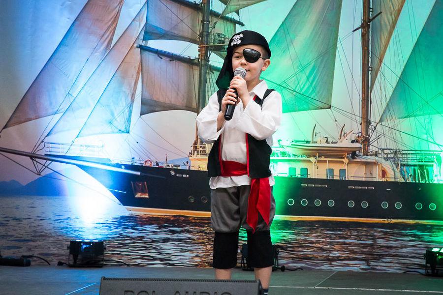 XV Powiatowy Festiwal Piosenki