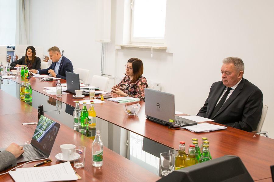 XVII Absolutoryjna Sesja Rady Gminy Niemce