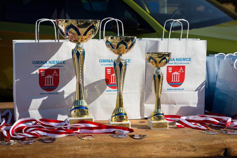 Puchar Wójta Gminy Niemce 2020