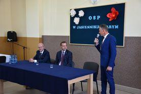 OSP JASIENNIK STARY