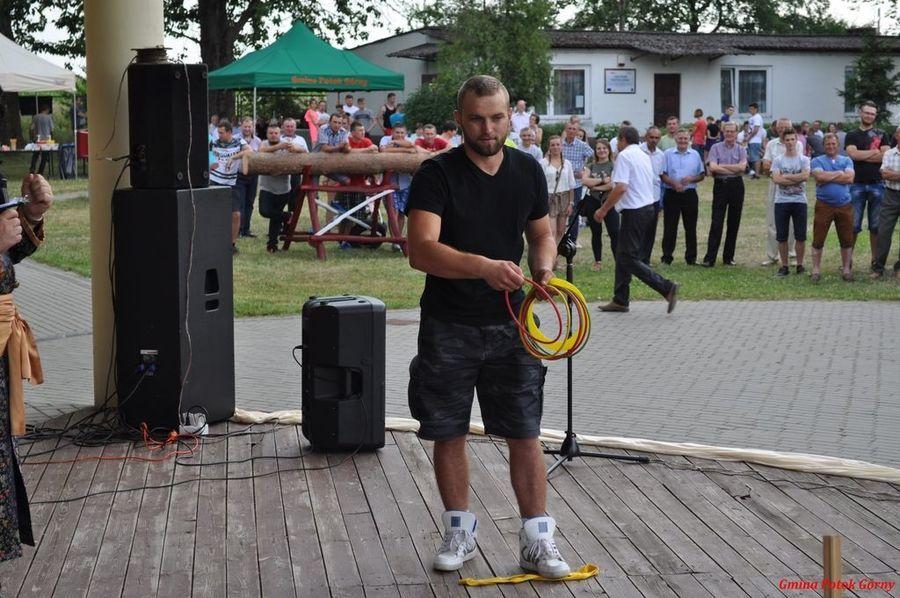 Turniej Sołectw – Potok Górny 2017