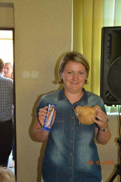 Święto pieczonego ziemniaka w Potoku Górnym