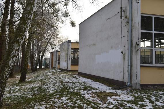 Budynki szkolne