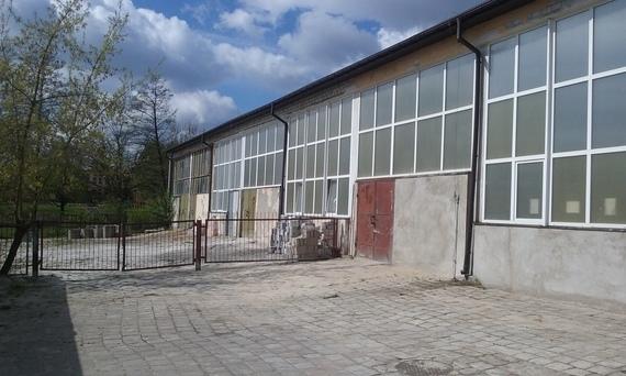 Budynek szkolny