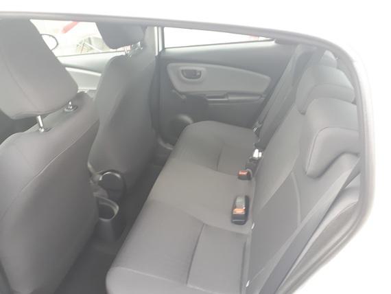Samochód od wewnątrz
