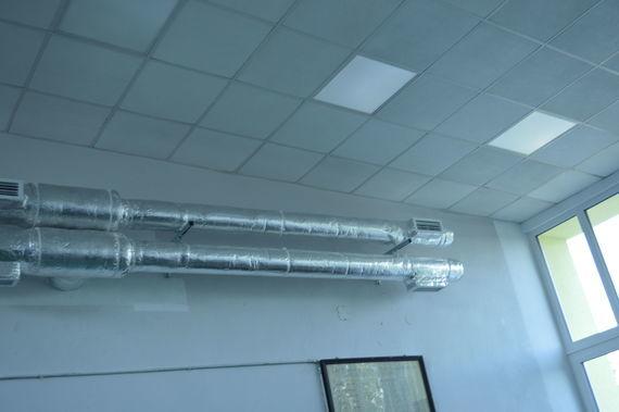 Przewody wentylacyjne/klimatyzacyjne