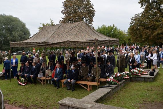 Zdjęcie uczestników wydarzenia