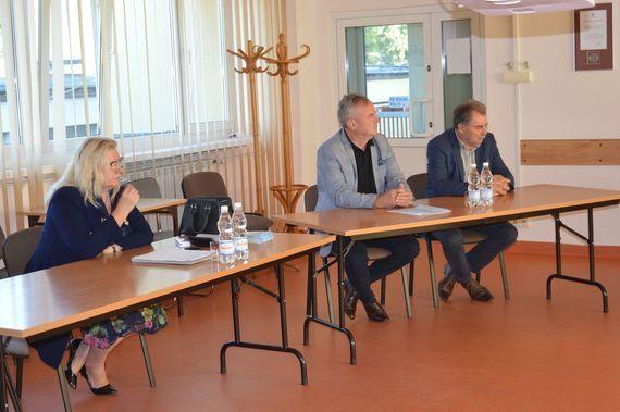Samorządy powiatu ryckiego przystąpiły do partnerstwa na rzecz realizacji wspólnych inwestycji