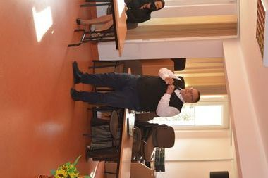Zdjęcie przemówienia