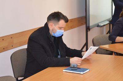 Powiat Rycki podpisał umowę na modernizację ul. Młynarskiej w Rykach