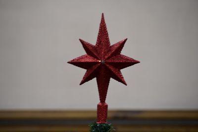 gwiazda choinkowa