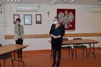 Wręczenie Nagród Starosty Ryckiego dla sportowców i trenerów powiatu ryckiego