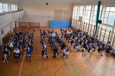 I Liceum Ogólnokształcące w Rykach