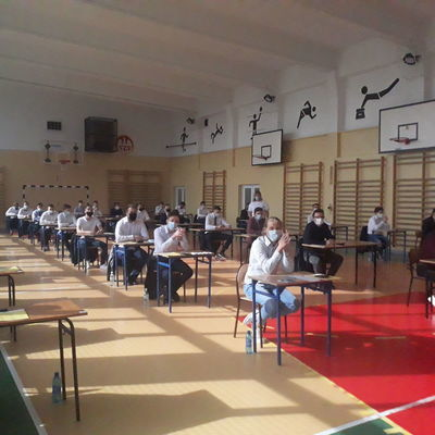 Zespołu Szkół Zawodowych nr 1 w Dęblinie