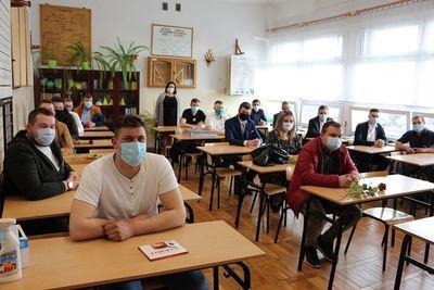 Zespół Szkół Zawodowych nr 1 w Rykach