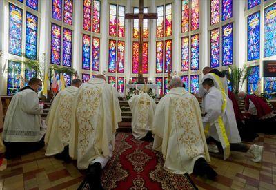 Św. Jan Paweł II patronem Miasta Dęblin