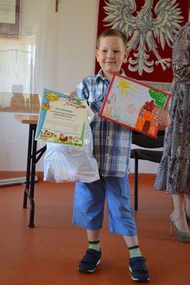 Uczestnik konkursu