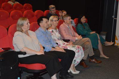 Uczestnicy Finału