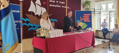 Zakończenie roku szkolnego - Zespół Szkół Zawodowych nr 1 w Dęblinie