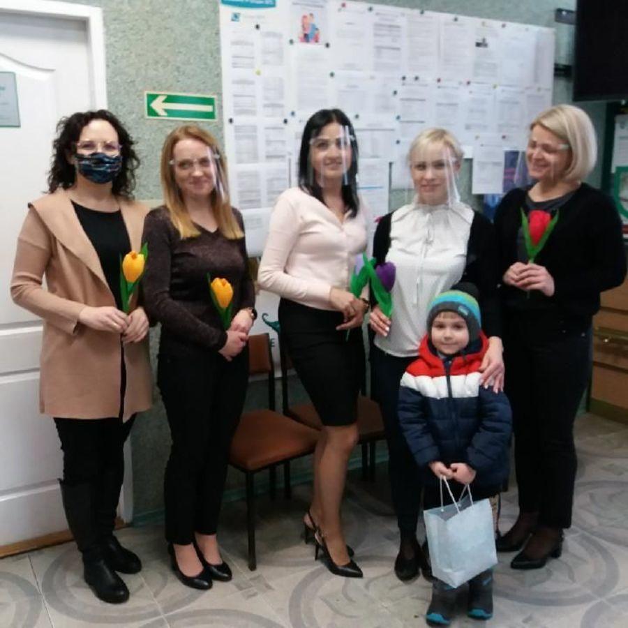 Dzien kobiet w banku