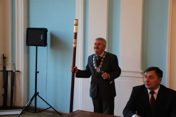 Ostatnia sesja Rady Powiatu Puławskiego IV kadencji