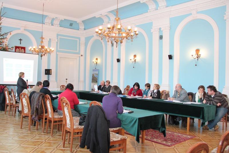 Zakończone sesje warsztatowe dot. wniosków w ramach Programu Szwajcarskiego