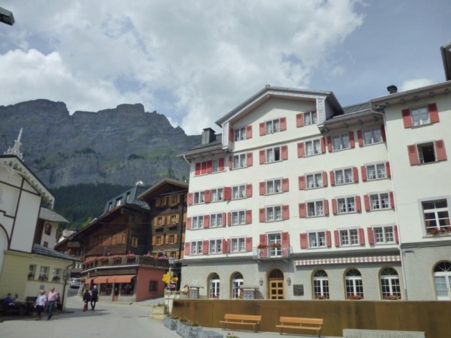 EUROszansa dla Lubelszczyzny – wizyta studyjna w Szwajcarii